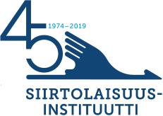 Siirtolaisuusinstituutti 45 vuotta